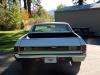 1971 GMC Custom Sprint - Back View