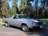 1971 GMC Custom Sprint - Front/Side View