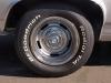 1971 GMC Custom Sprint - Wheel View