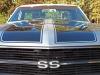 1971 GMC Custom Sprint - Front/SS View