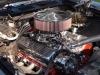 1971 GMC Custom Sprint - Engine View