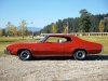 1972 Buick GS Stage 1 - Side View