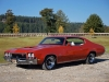 1972 Buick GS Stage 1 - Front/Side View
