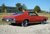 1972 Buick GS Stage 1 - Rear/Side View