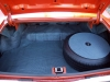 1972 Buick GS Stage 1 - Trunk View