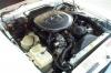 1986 Mercedes Benz 560 SL - Engine View