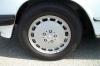 1986 Mercedes Benz 560 SL - Wheel View