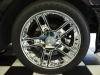 2001 Ford F-150 Harley Davidson Edition Pick Up - Wheel View