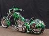 2006 Custom Built Chopper/Bagger - Back/Side Shot