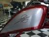 2008 Big Dog K-9 Chopper - Custom Paint View