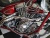 2008 Big Dog K-9 Chopper - Engine View
