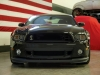 2013 Ford Shelby Mustang GT500 - Front View