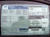 2013 Ford Shelby Mustang GT500 - Window Sticker View