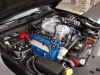 2013 Ford Shelby Mustang GT500 - Engine View