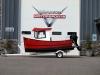 2013 Mini Tug Boat & Trailer
